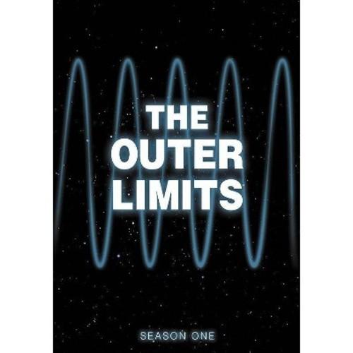 Outer Limits:Season 1 (DVD)