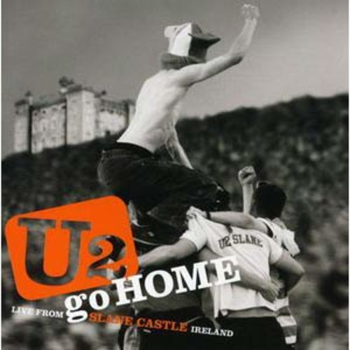 U2: Go Home - Live from Slane Castle [Jewel Case] WSE 2/DD5.1/DTS