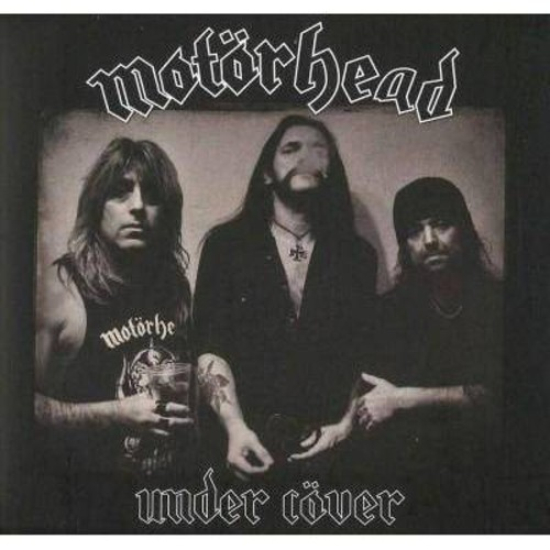Motorhead - Under Cover [Explicit Content] [Audio CD]