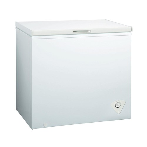 PREMIUM 10.2 cu. ft. Chest Freezer in White