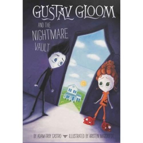 Gustav Gloom and the Nightmare Vault