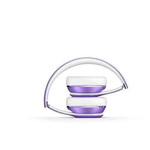 Beats Solo3 Wireless On-Ear Headphones (Ultra Violet)