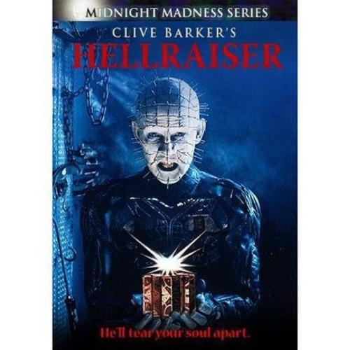 Hellraiser: Midnight Madness Series