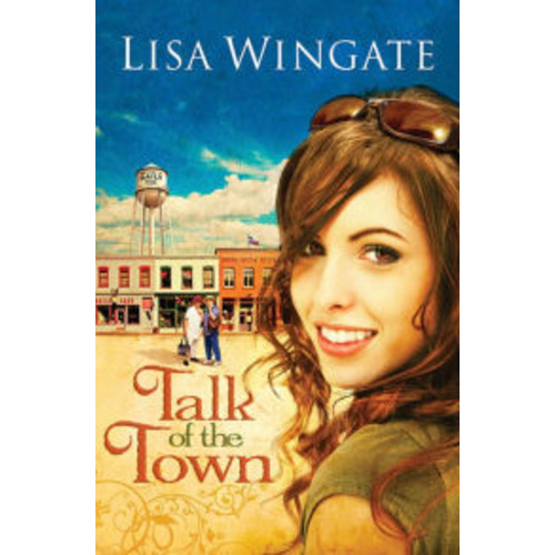 Talk of the Town (Daily, Texas Series #1)