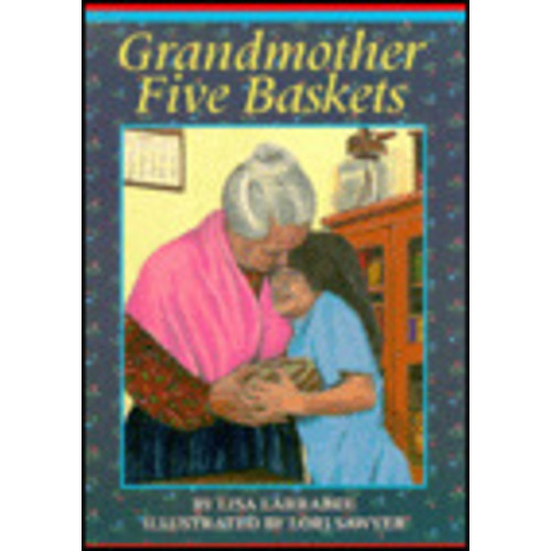 Grandmother Five Baskets