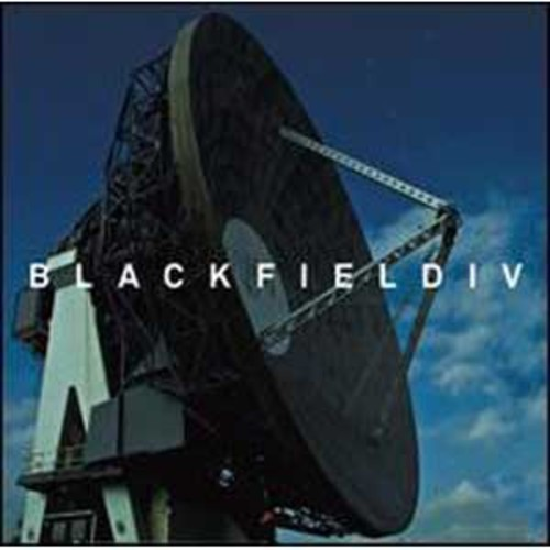 IV By Blackfield (Audio CD)