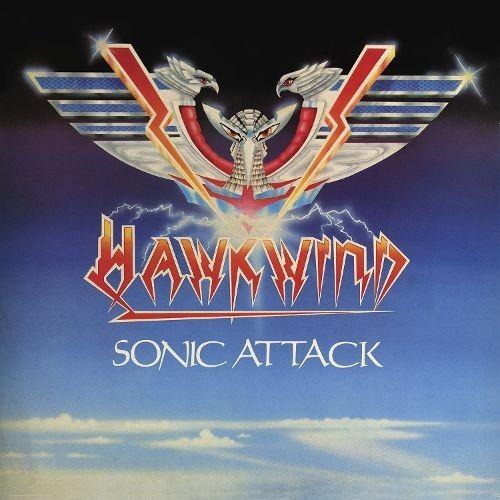 Sonic Attack [LP] - VINYL