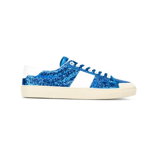 SAINT LAURENT 'Signature Court Classic' Sneakers