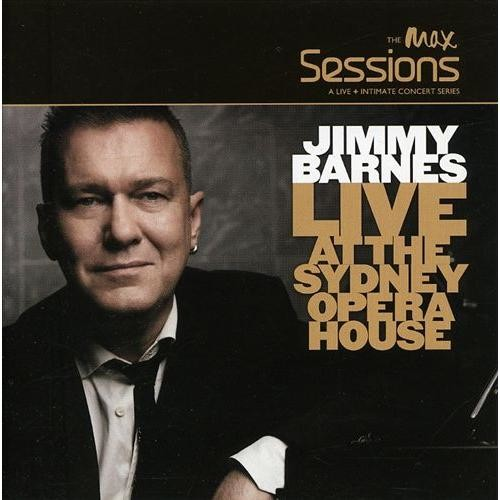 The Max Sessions: Live at the Sydney Opera House [CD]