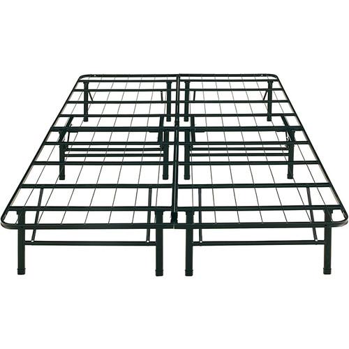 Sleep Sync Posture Support Queen 14-inch Platform Bed Frame