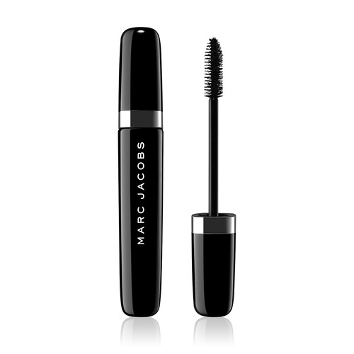 O!Mega Lash Volumizing Mascara [additional_description : blackest, shiniest black]