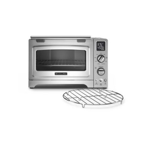 12-Inch Convection Digital Countertop Oven