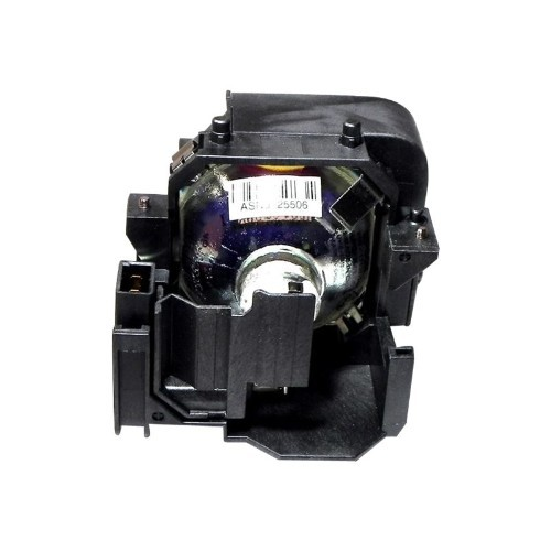 eReplacements ELPLP50-OEM, V13H010L50-OEM (OSRAM Bulb) - Projector lamp (equivalent to: ELPLP50) - 2000 hour(s) - for Epson EB-824, EB-825, EB-826; PowerLite 825, 826, 84, 85 (ELPLP50-OEM)