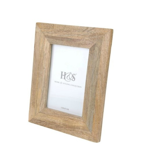 North American Country Home Mangowood Frame