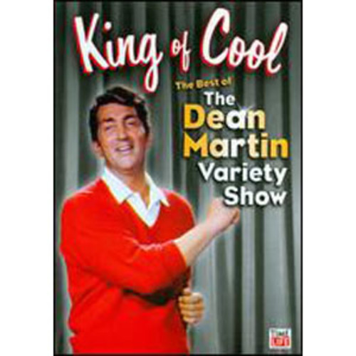 The King of Cool: The Best of The Dean Martin Variety Show DD2
