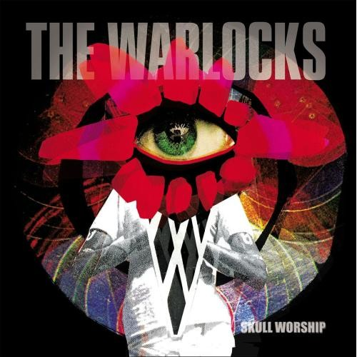 Skull Worship [LP] - VINYL