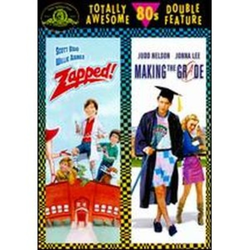 Making the Grade/Zapped