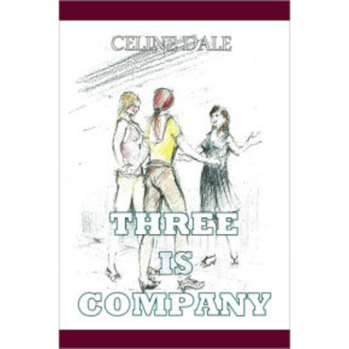 THREE is Company: An Erotic Thriller
