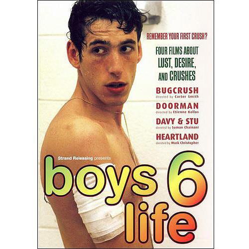 Boys Life, Vol. 6