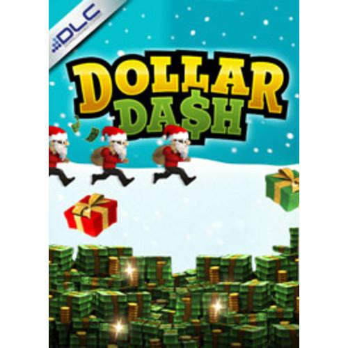 Dollar Dash - Winter Pack [Digital]