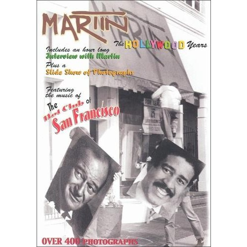 Martin The Hollywood Years - 45884