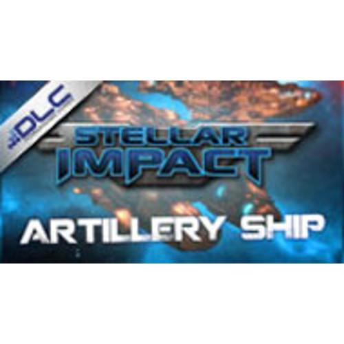 Stellar Impact: Artillery Ship DLC [Digital]