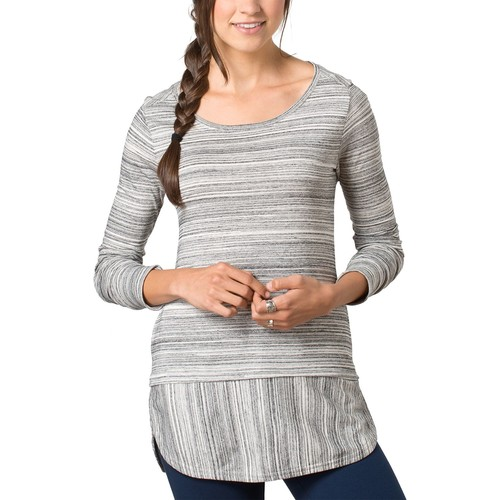 Toad & Co. Women's Imogene Tunic Shirt