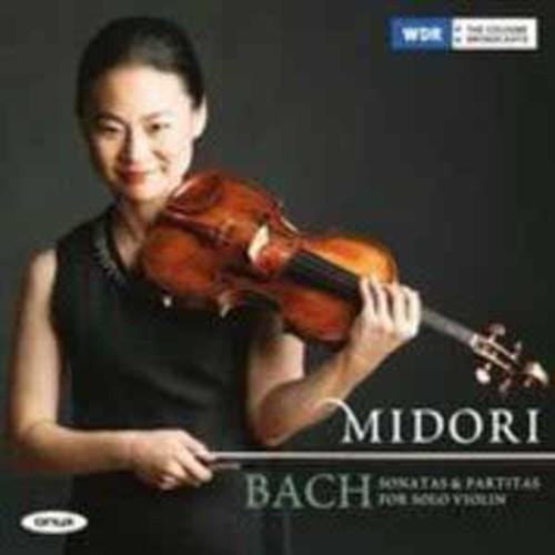 Sonatas & Partitas [Audio CD]