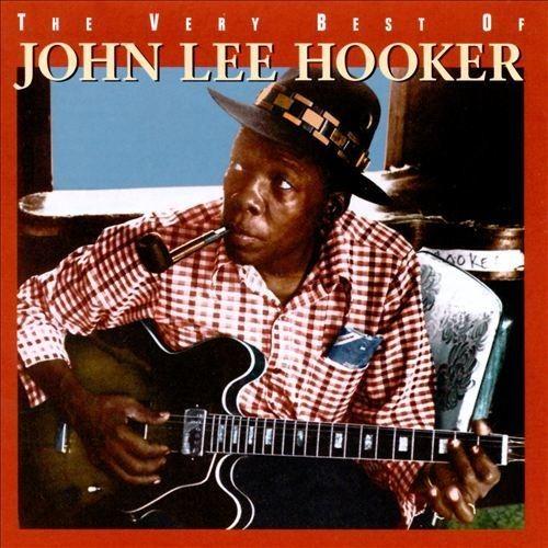 The Very Best Of John Lee Hooker