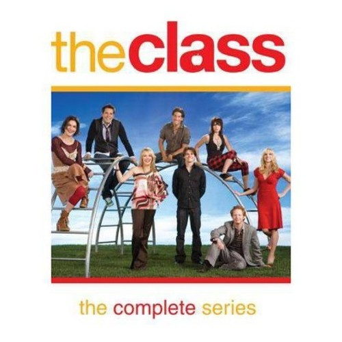 The Class: The Complete Series [DVD]