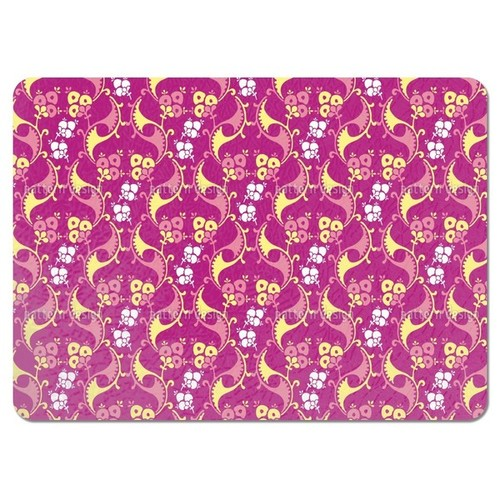 When the Buds Bloom Placemats (Set of 4)