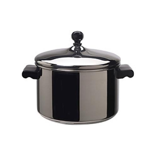 Farberware Classic Series 4-qt. Covered Saucepot