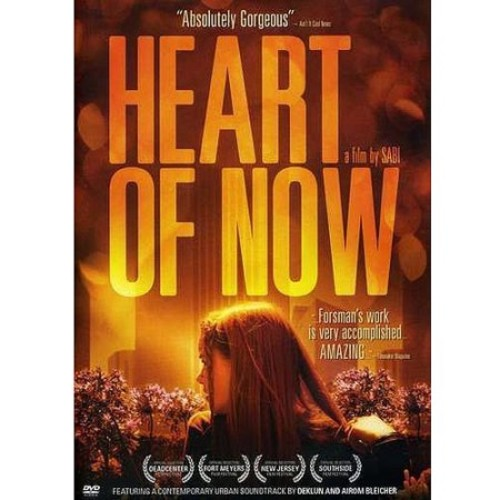 Heart of Now [DVD] [2009]