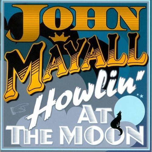 Howlin' at the Moon [CD]