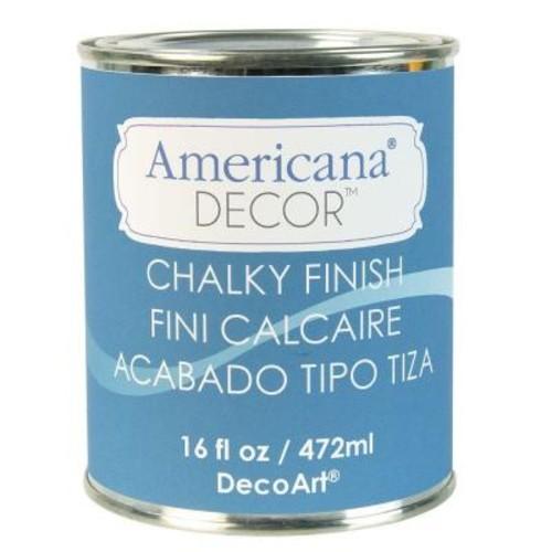 DecoArt Americana Decor 16 oz. Escape Chalky Finish