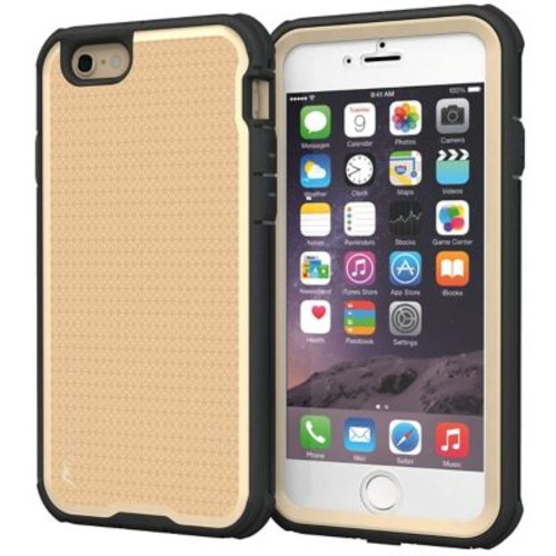 rOOCASE Versa Tough Armor Case Covers W/Built-in Screen Protector for 4.7