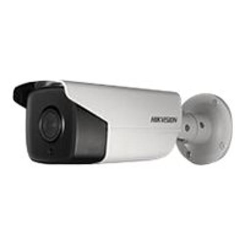 Hikvision Smart DS-2CD4A35FWD-IZH - Network surveillance camera - outdoor - color (Day&Night) - 3 MP - 2048 x 1536 - auto iris - vari-focal - LAN 10/100 - MJPEG, H.264 - AC 24 V / PoE