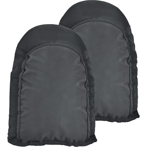 Ergodyne ProFlex Gel Knee Pad  Pair, Black,