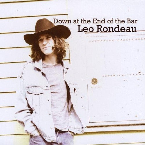 Down at the End of the Bar [CD]