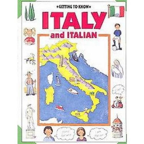 Italy and Italian (Paperback)