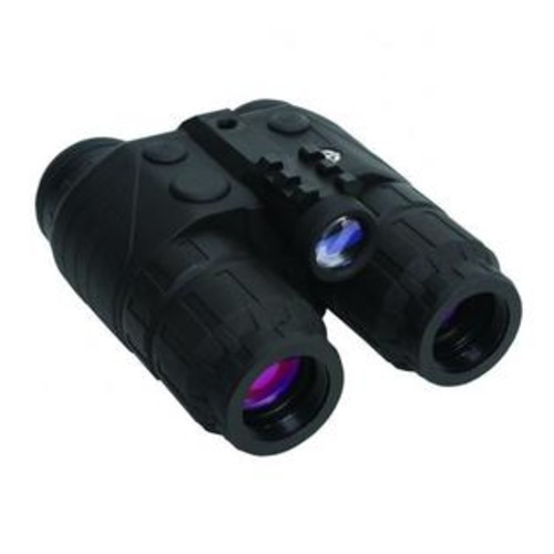 Sightmark Ghost Hunter Night Vision Binocular, 2x24