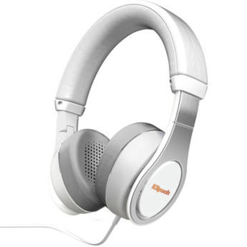 Reference On-Ear II Headphones (White)