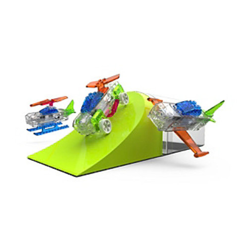 Laser Pegs Lighted Construction Toy 3-in-1 Zippy Do