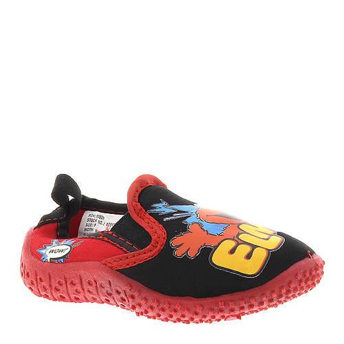 Sesame Street Elmo Water Shoe (Boys' Infant-Toddler) [width : M Medium]