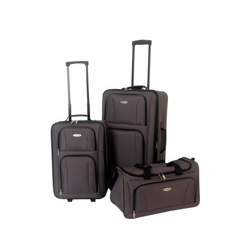 Concourse 3 Piece Luggage Set - 27