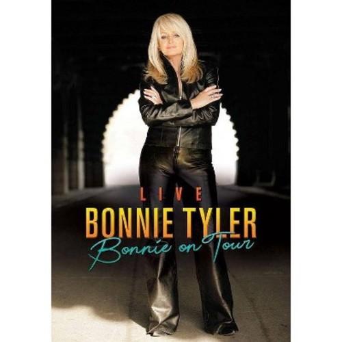 Live:Bonnie On Tour (DVD)