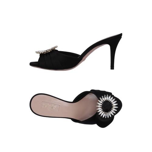 SEBASTIAN Sandals