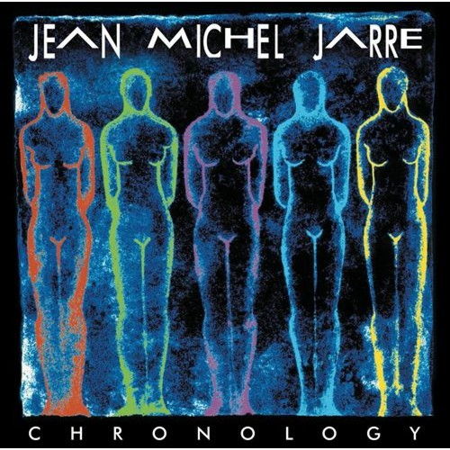 Chronology [CD]