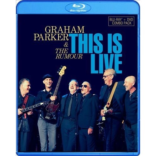 This Is Live [Blu-Ray Disc]