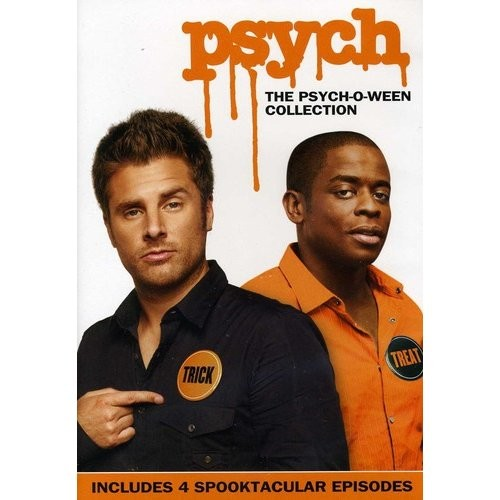 Psych: The...